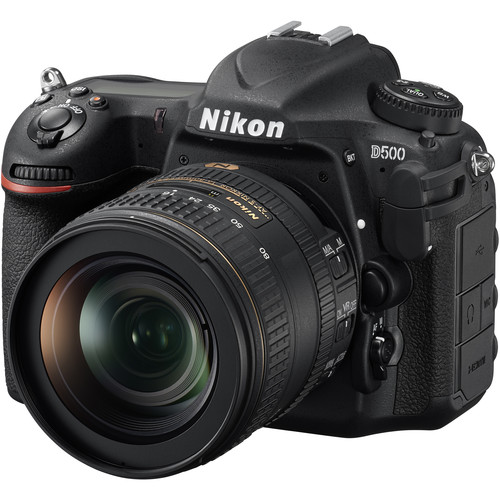 Weekly Nikon news flash #454