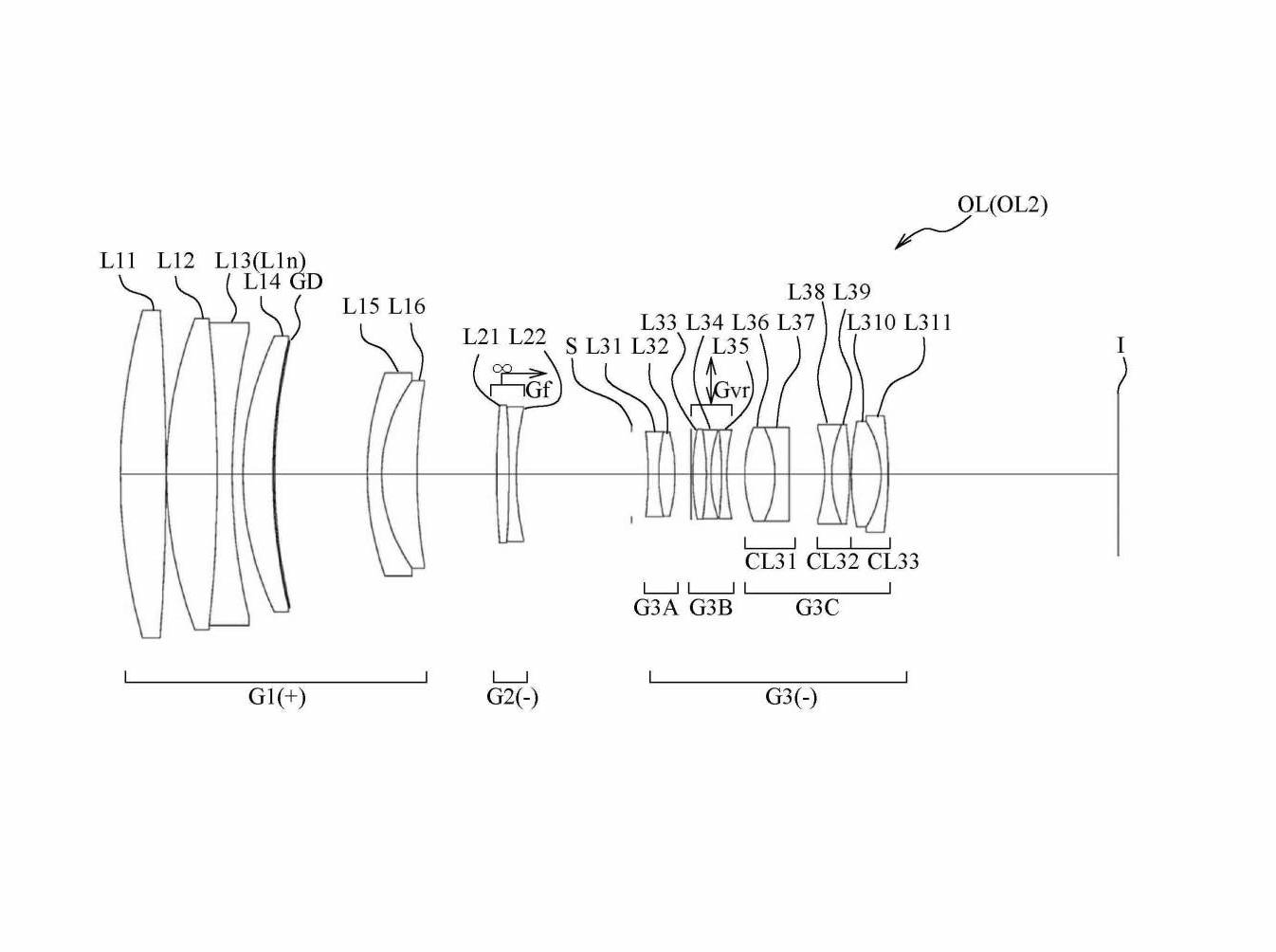The latest nikon patents 400mm 500mm and 600mm f56 phase nikon 500mm f56 lens patent pooptronica Gallery