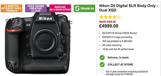 Weekly Nikon news flash #456 - Nikon Rumors