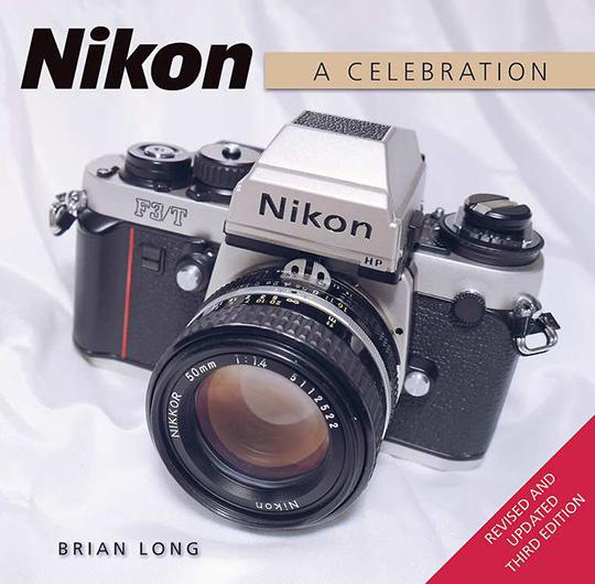 New Nikon books