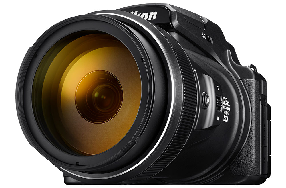 Nikon Coolpix P1000 Camera Finally Announced With 24