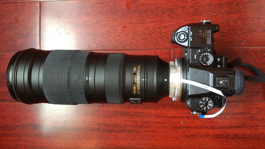 Weekly Nikon news flash #478