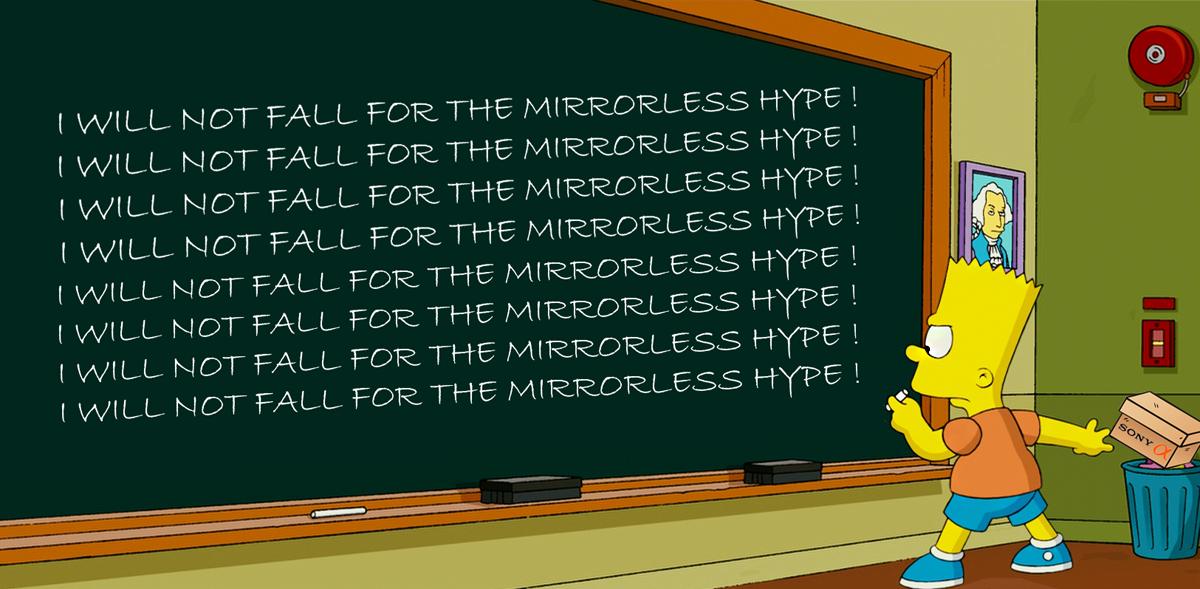 One week away from the rumored new Nikon full-frame mirrorless ...