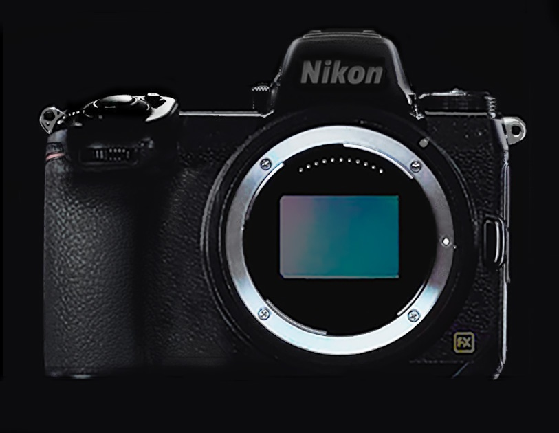 Breaking: Nikon Z6 and Z7 full-frame mirrorless cameras and three ...