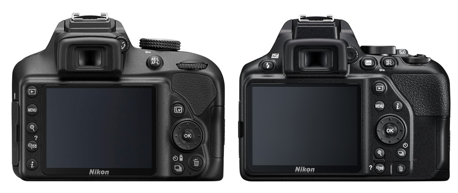 Nikon D5500 Vs D7200 >> Nikon Rumors