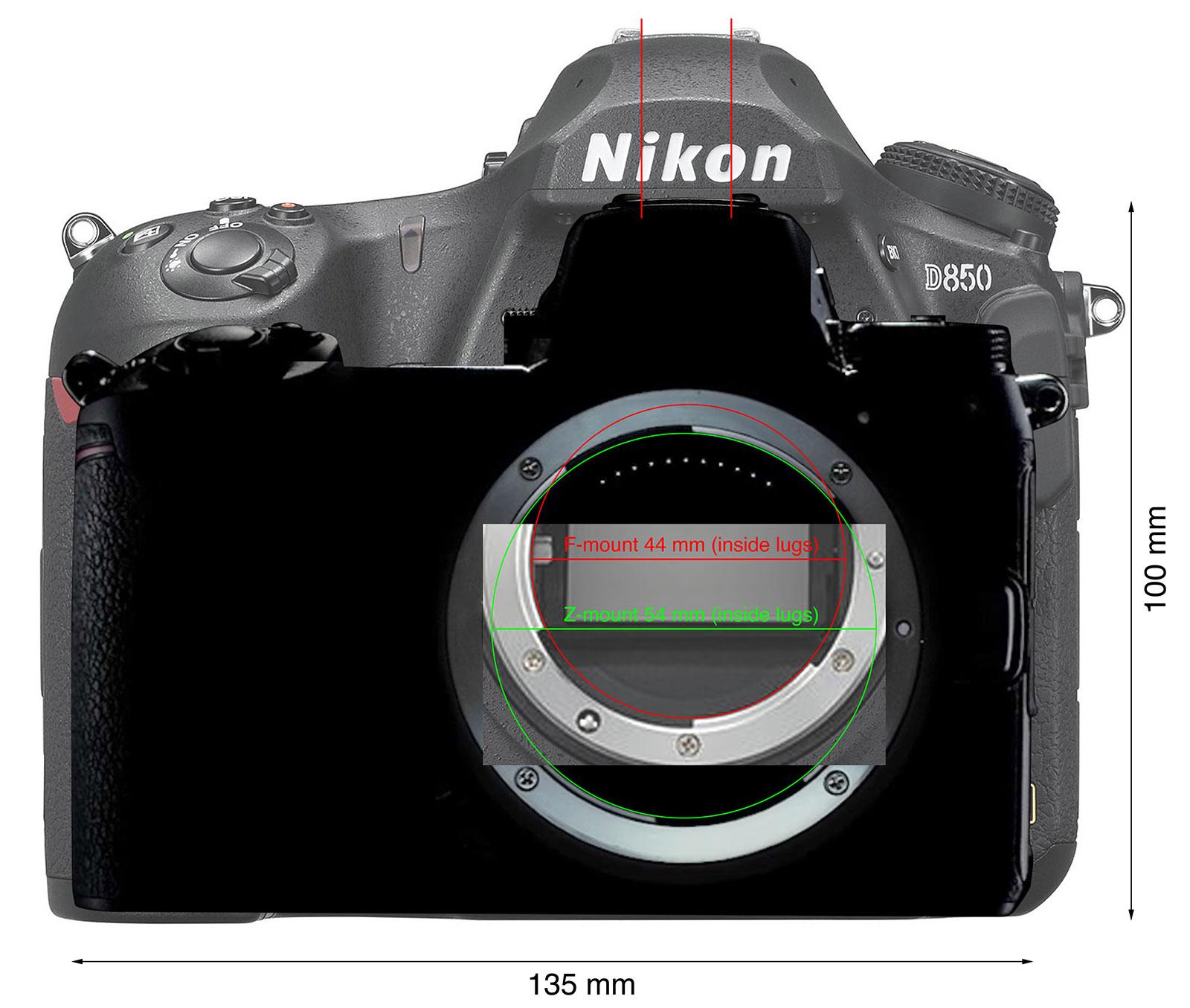 Nikon Mirrorless Camera Rumors The Big Recap Digital Diagram Film My Journey Technical Specifications