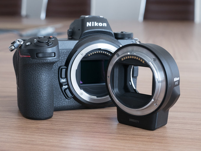 Sigma releases new firmware updates for several Nikon F