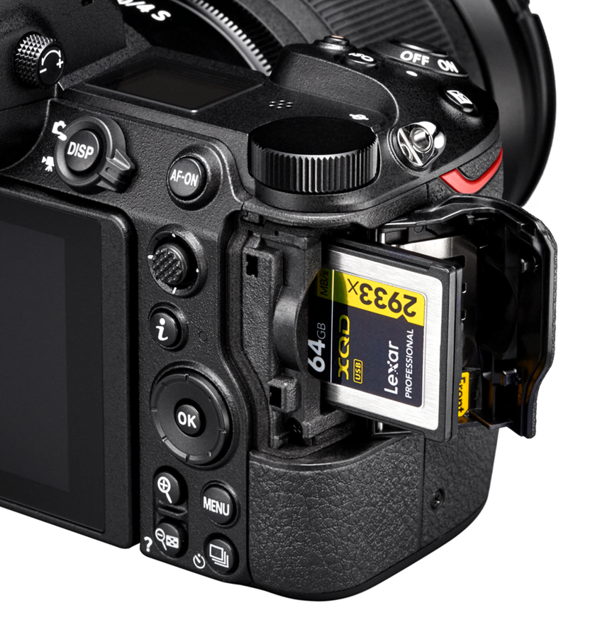 More Nikon Z6 leaks (new specs + pictures) - Nikon Rumors