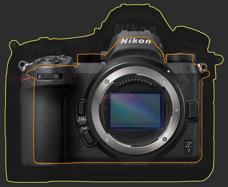 A closer look at the Nikon Z6 and Z7 mirrorless cameras
