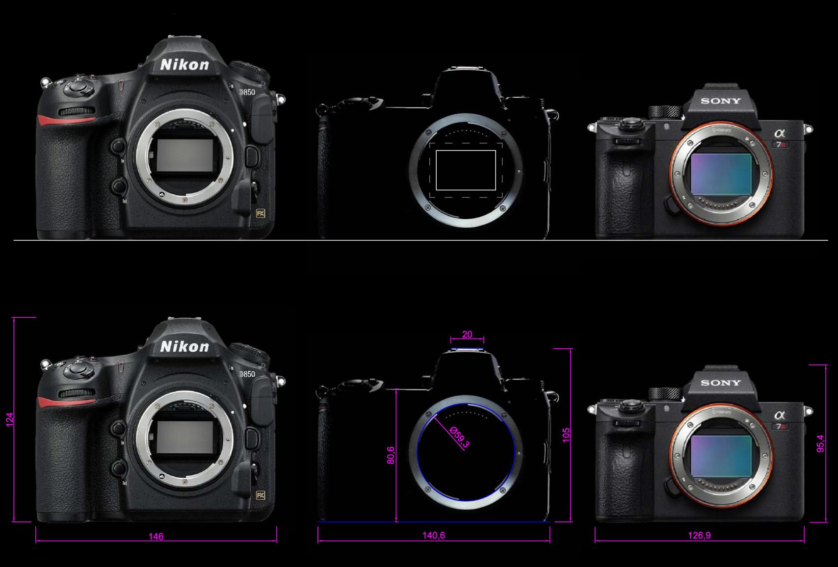 Nikon mirrorless camera rumors: THE BIG RECAP - Nikon Rumors