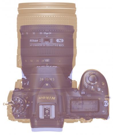a closer look at the nikon z6 and z7 mirrorless cameras