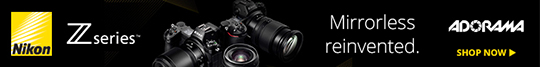Nikon Z7 reviews and hands-on videos