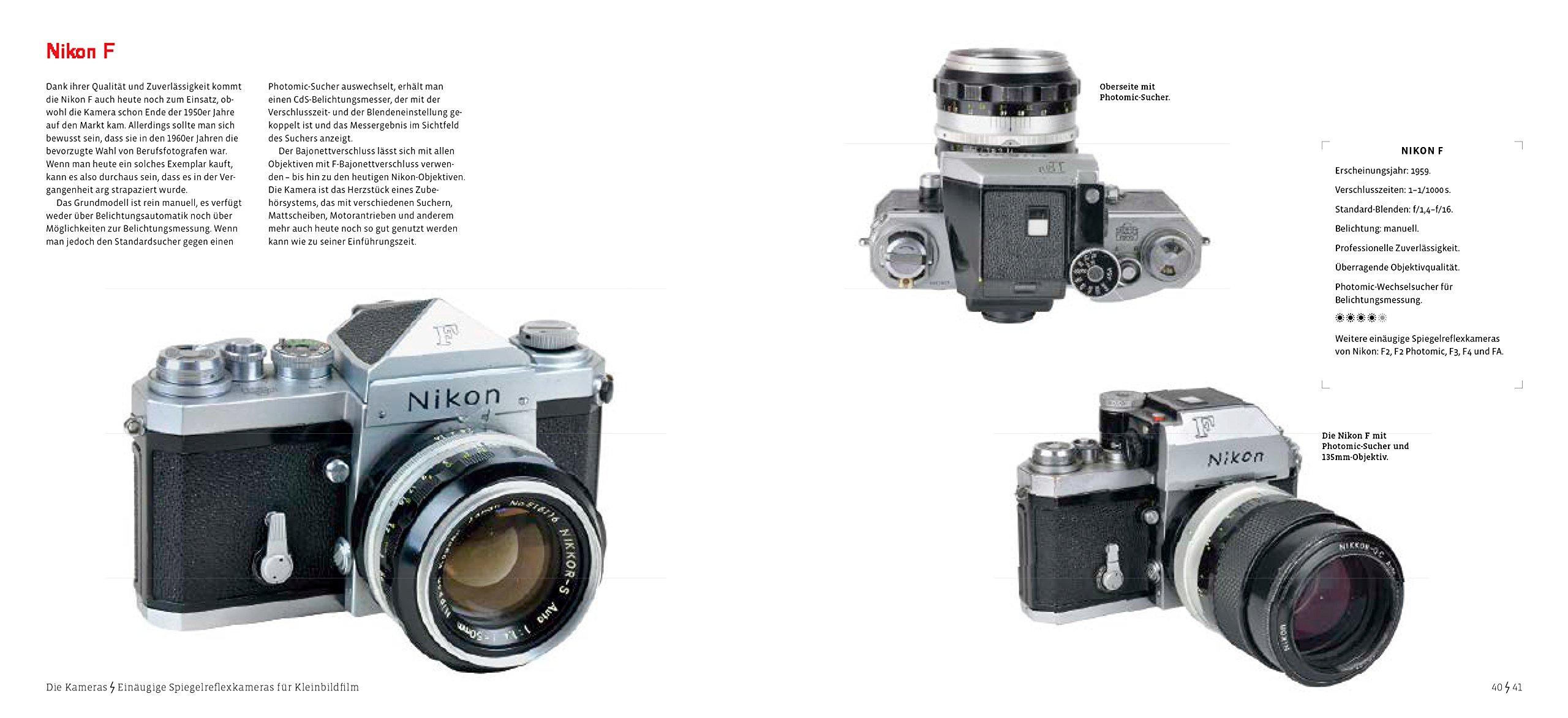 Weekly Nikon news flash #483 - Nikon Rumors