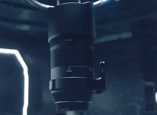 Confirmed: Irix Dragonfly is a new macro lens