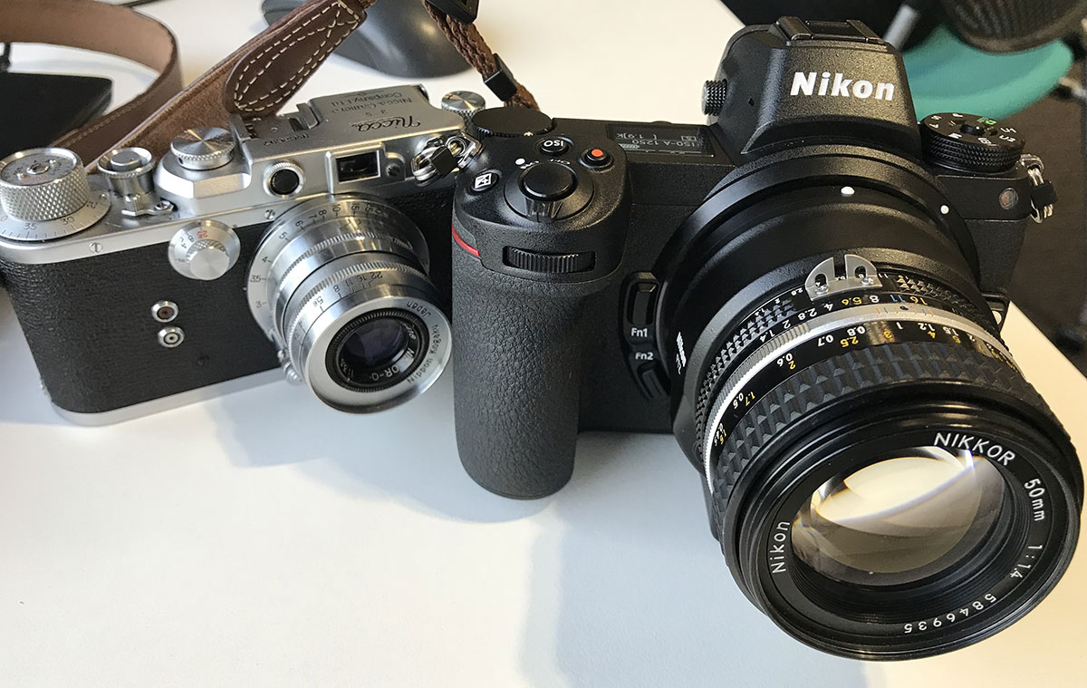 The latest Nikon Z6/Z7 reviews - Nikon Rumors