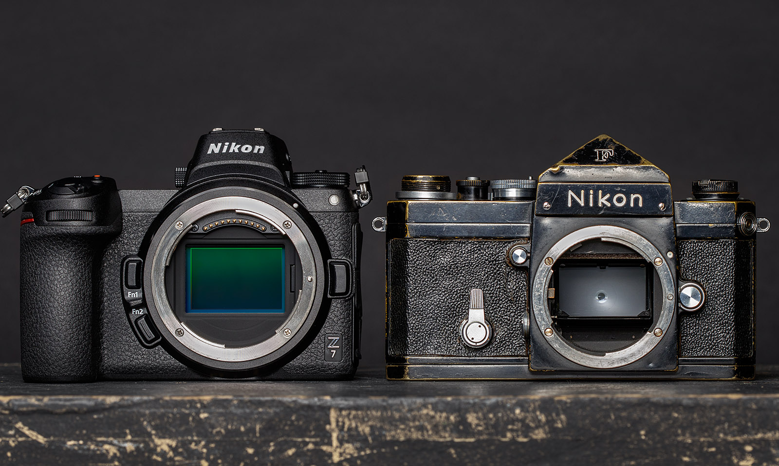 Nikon believes to become #1 mirrorless manufacturer soon