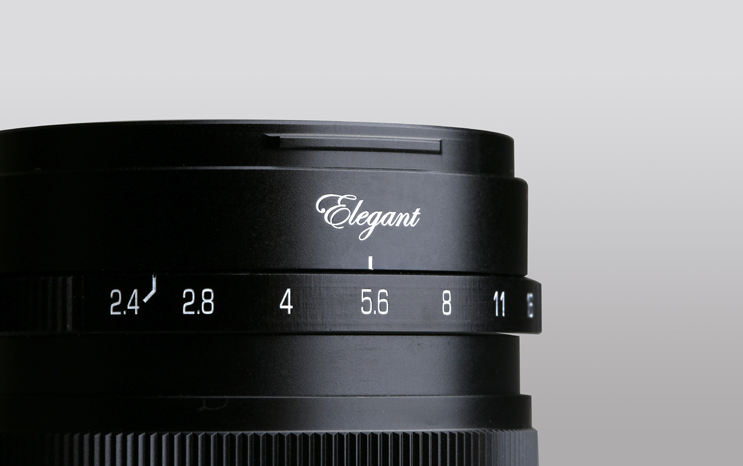 Kipon announced a new ELEGANT line of full-frame mirrorless lenses for Nikon Z-mount