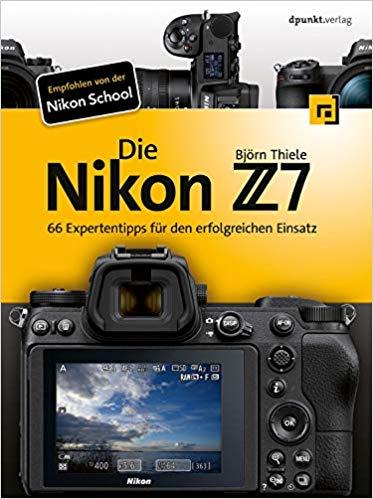 Nikon Z6/Z7 books - Nikon Rumors