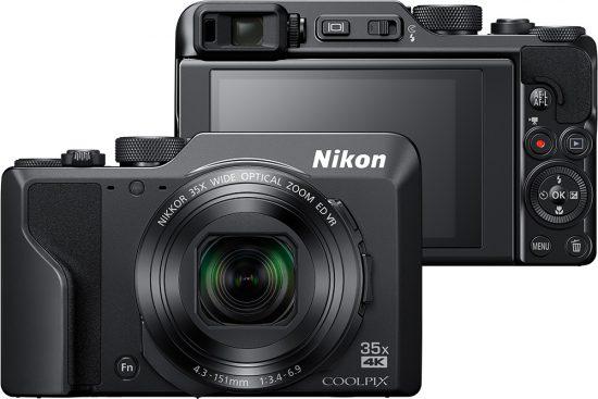 Weekly Nikon news flash #535 - Nikon Rumors
