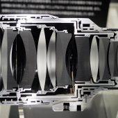 Nikon Z-Noct-Nikkor 58mm f/0.95 lens