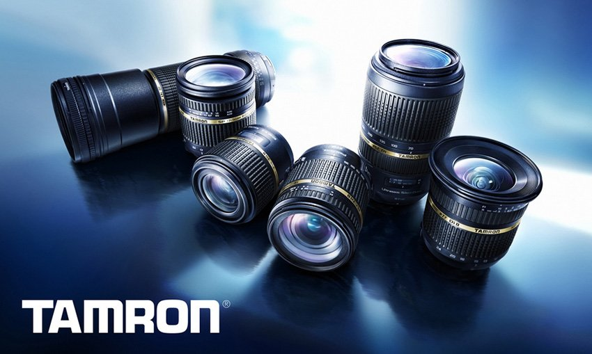 Tamron to release firmware update for three additional lenses and