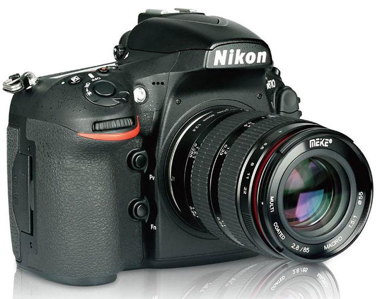 Weekly Nikon News Flash 515 Nikon Rumors