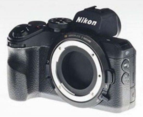 Nikkei: Nikon to announce a new mid-level mirrorless camera priced at around $900