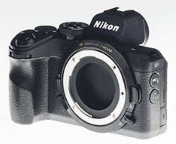 Rumors on Nikon Z3, Z5, Z9, D5700, D7600 Cameras