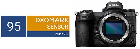 DxOMark is back with Nikon Z6 sensor test results - Nikon Rumors