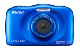 Nikon announced a new COOLPIX W150 compact digital camera