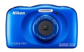 Nikon announced a new COOLPIX W150 compact digital camera