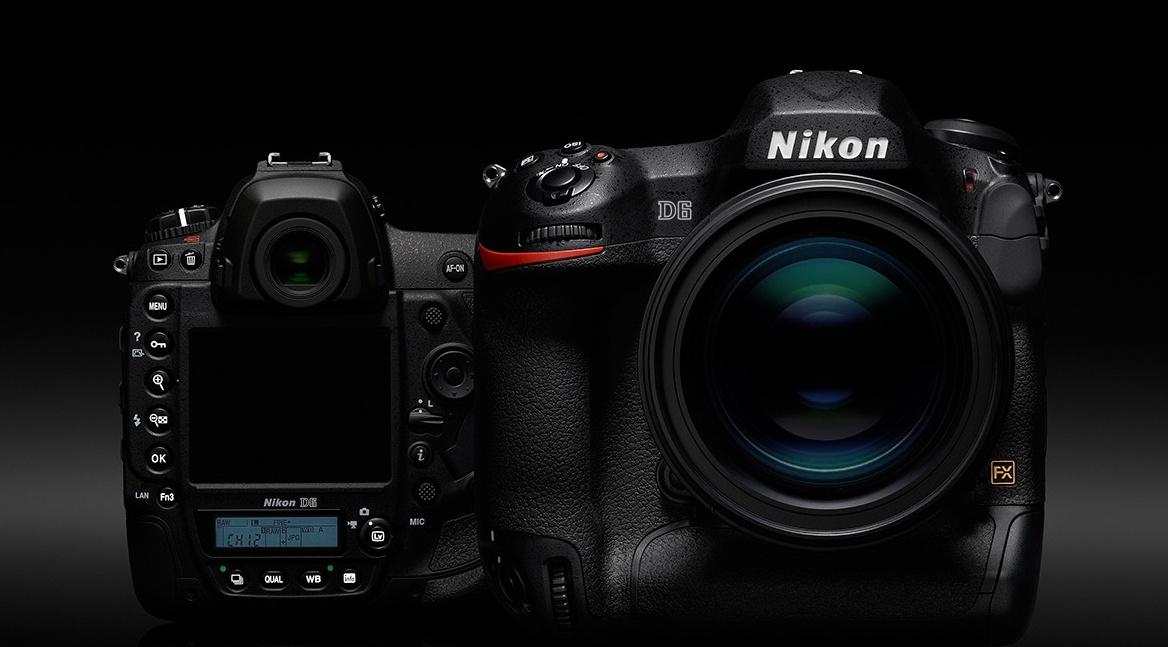 Nikon D6 update - Nikon Rumors