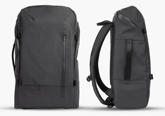 This camera bag raised over $283,000 in the first 24 hours on Kickstarter