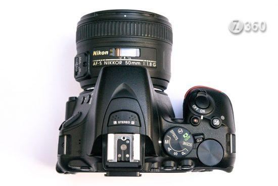 Bargain pro camera – FX lenses on DX cameras