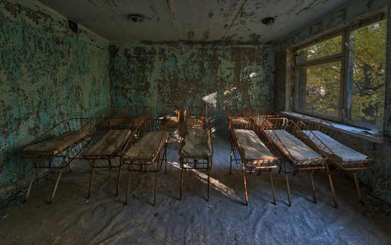 The Chernobyl Experience