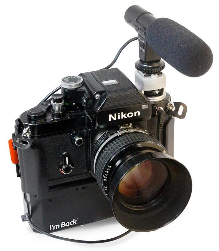 Weekly Nikon news flash #532