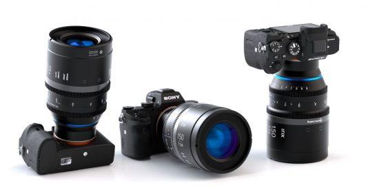 Irix Cine lenses for Nikon Z mount are coming - Nikon Rumors