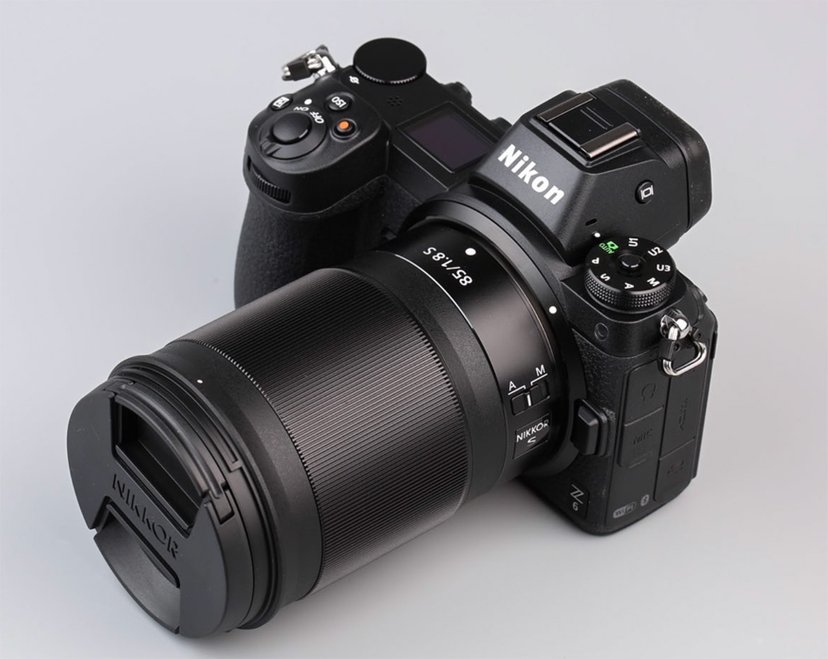 Nikon Rumors - where there's smoke there's fire