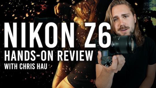 Weekly Nikon news flash #540