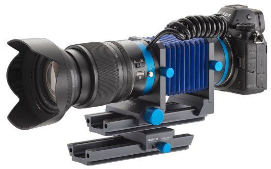 New macro extension tubes and bellows for Nikon Z - Nikon Rumors