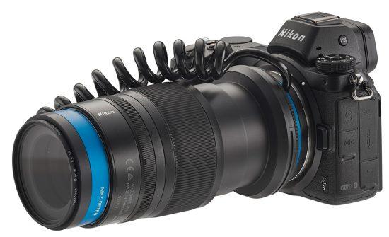 New: Novoflex automatic reverse adapter for Nikon Z (NIKZ-RETRO)