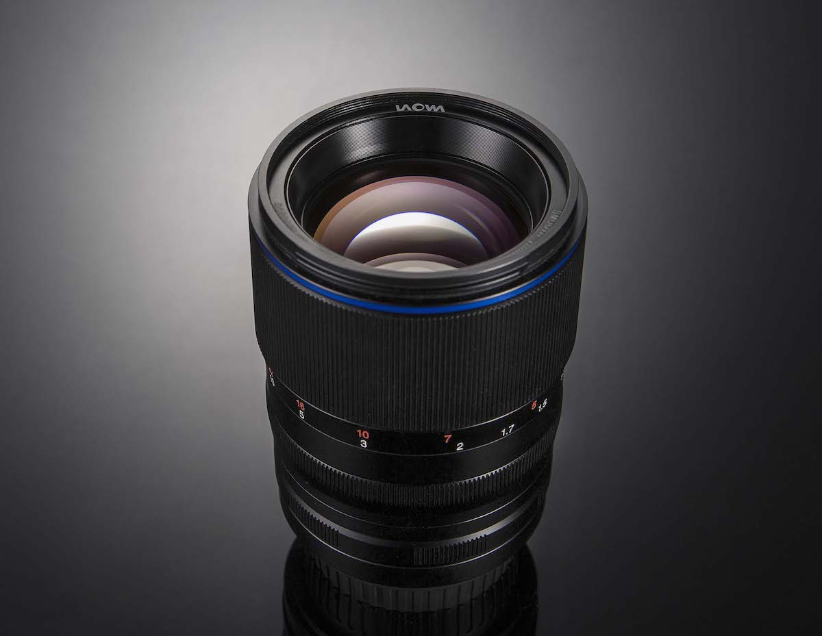 Deal of the day: Venus Laowa 105mm f/2 Smooth Trans Focus