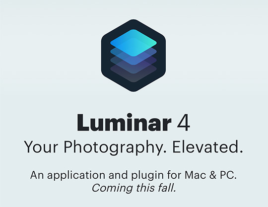 New versions of Skylum Luminar 4 and ON1 Photo RAW 2020 officially released