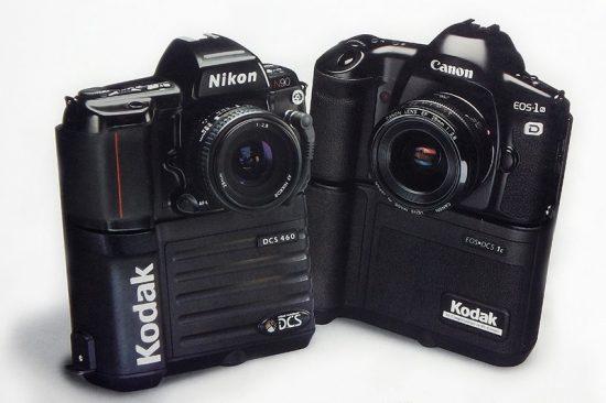 Weekly Nikon news flash #558