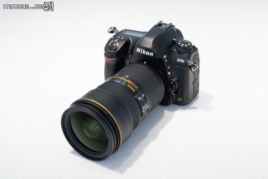 Nikon D780 additional coverage