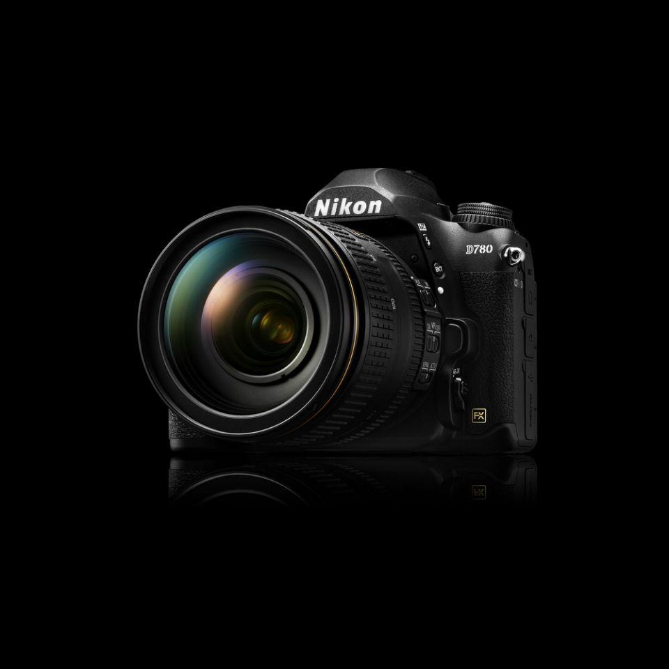 Rilasciati nuovi aggiornamenti firmware per Nikon Z50 e D780 + nuove versioni di Capture NX-D e ViewNX-i