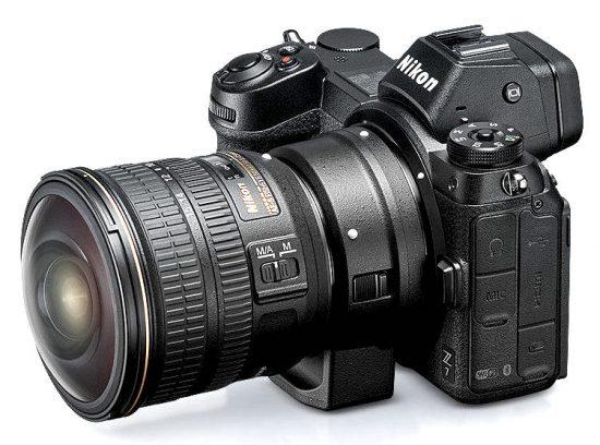 Weekly Nikon news flash #559
