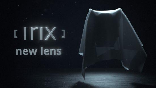 New Irix lens teaser