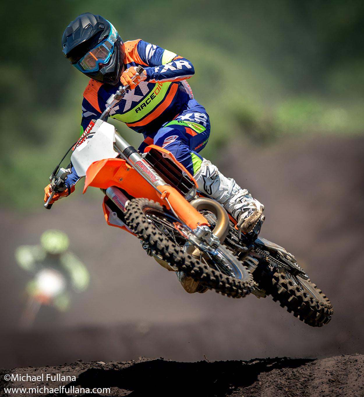 Motocross Riders Nikon Rumors