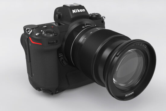 Nikon Z8/Z9 rumors confusion because up to five different new PRO cameras are being tested